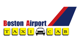 Boston Airport Express MA Logo